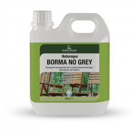 Borma no grey